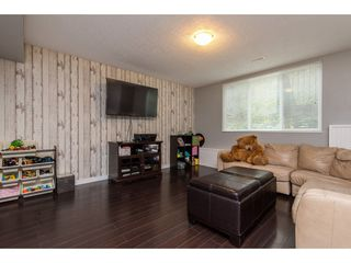 "Photo 27: 9 46791 HUDSON Road in Chilliwack: Promontory Townhouse for sale in ""Walker Creek"" (Sardis)  : MLS®# R2493562"