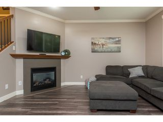 "Photo 7: 9 46791 HUDSON Road in Chilliwack: Promontory Townhouse for sale in ""Walker Creek"" (Sardis)  : MLS®# R2493562"