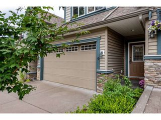 "Photo 2: 9 46791 HUDSON Road in Chilliwack: Promontory Townhouse for sale in ""Walker Creek"" (Sardis)  : MLS®# R2493562"