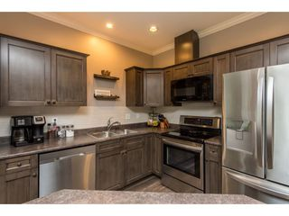"Photo 14: 9 46791 HUDSON Road in Chilliwack: Promontory Townhouse for sale in ""Walker Creek"" (Sardis)  : MLS®# R2493562"