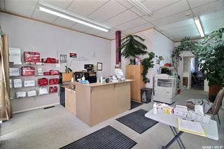 Photo 2: 1003 1st Avenue West in Prince Albert: Midtown Commercial for sale : MLS®# SK827073