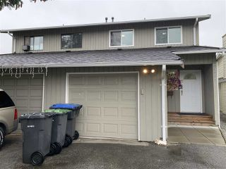 Photo 1: 1937 LEACOCK Street in Port Coquitlam: Lower Mary Hill House 1/2 Duplex for sale : MLS®# R2501424