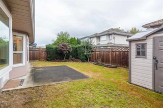 Photo 39: 12431 HARRISON Avenue in Richmond: East Cambie House for sale : MLS®# R2503578