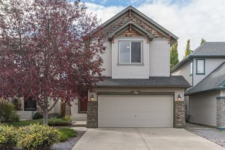 Photo 1: 69 Cougarstone Villas SW in Calgary: Cougar Ridge Detached for sale : MLS®# A1039696