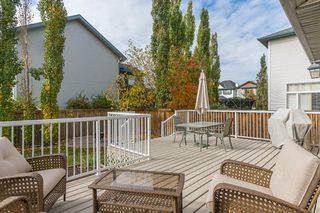 Photo 25: 69 Cougarstone Villas SW in Calgary: Cougar Ridge Detached for sale : MLS®# A1039696