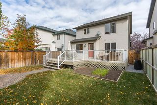 Photo 22: 69 Cougarstone Villas SW in Calgary: Cougar Ridge Detached for sale : MLS®# A1039696