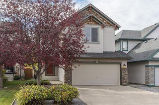 Photo 2: 69 Cougarstone Villas SW in Calgary: Cougar Ridge Detached for sale : MLS®# A1039696