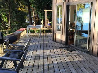 Photo 10: 1111 Sunset Trail in Savary Island: House for sale : MLS®# 15461