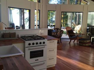 Photo 2: 1111 Sunset Trail in Savary Island: House for sale : MLS®# 15461