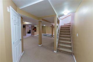 Photo 20: 75 Wayfield Drive in Winnipeg: Richmond West Residential for sale (1S)  : MLS®# 202100155