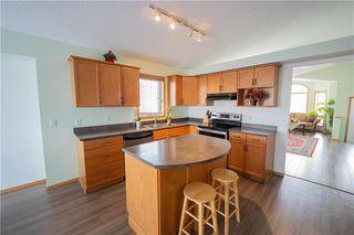 Photo 5: 75 Wayfield Drive in Winnipeg: Richmond West Residential for sale (1S)  : MLS®# 202100155