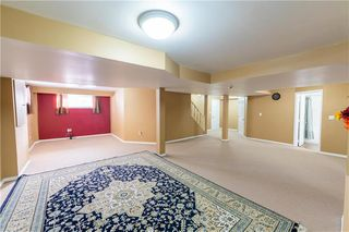 Photo 24: 75 Wayfield Drive in Winnipeg: Richmond West Residential for sale (1S)  : MLS®# 202100155