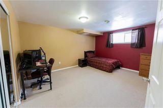 Photo 25: 75 Wayfield Drive in Winnipeg: Richmond West Residential for sale (1S)  : MLS®# 202100155
