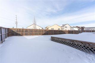 Photo 27: 75 Wayfield Drive in Winnipeg: Richmond West Residential for sale (1S)  : MLS®# 202100155