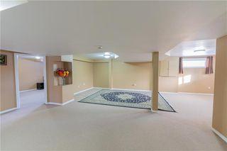 Photo 21: 75 Wayfield Drive in Winnipeg: Richmond West Residential for sale (1S)  : MLS®# 202100155