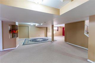 Photo 23: 75 Wayfield Drive in Winnipeg: Richmond West Residential for sale (1S)  : MLS®# 202100155