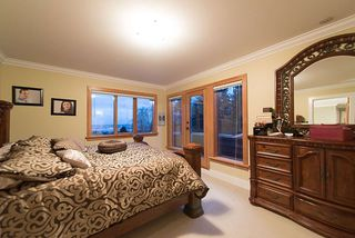 Photo 11: 4812 SKYLINE Drive in North Vancouver: Canyon Heights NV House for sale : MLS®# R2390863