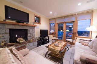 Photo 10: 4812 SKYLINE Drive in North Vancouver: Canyon Heights NV House for sale : MLS®# R2390863