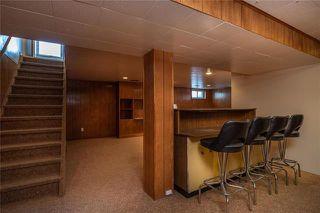 Photo 13: 9 Pearce Avenue in Winnipeg: Residential for sale (4G)  : MLS®# 1921807