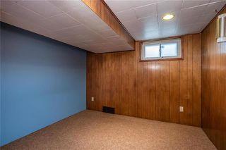 Photo 15: 9 Pearce Avenue in Winnipeg: Residential for sale (4G)  : MLS®# 1921807