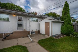 Photo 18: 9 Pearce Avenue in Winnipeg: Residential for sale (4G)  : MLS®# 1921807