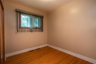 Photo 9: 9 Pearce Avenue in Winnipeg: Residential for sale (4G)  : MLS®# 1921807