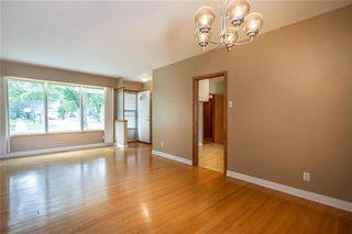 Photo 3: 9 Pearce Avenue in Winnipeg: Residential for sale (4G)  : MLS®# 1921807