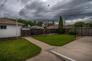 Photo 19: 9 Pearce Avenue in Winnipeg: Residential for sale (4G)  : MLS®# 1921807
