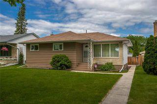 Photo 2: 9 Pearce Avenue in Winnipeg: Residential for sale (4G)  : MLS®# 1921807