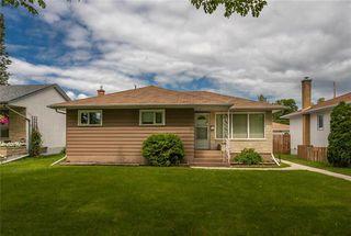 Photo 1: 9 Pearce Avenue in Winnipeg: Residential for sale (4G)  : MLS®# 1921807