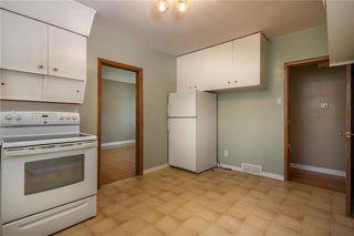 Photo 6: 9 Pearce Avenue in Winnipeg: Residential for sale (4G)  : MLS®# 1921807