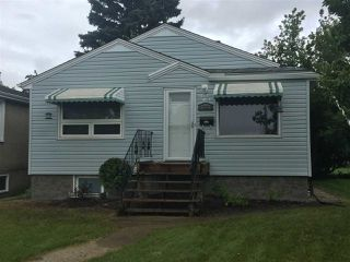 Photo 1: 12323 107 Street in Edmonton: Zone 08 House for sale : MLS®# E4171123