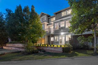 """Photo 16: 17 11160 234A Street in Maple Ridge: Cottonwood MR Townhouse for sale in """"VILLAGE AT KANAKA"""" : MLS®# R2401830"""