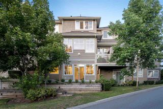 """Photo 18: 17 11160 234A Street in Maple Ridge: Cottonwood MR Townhouse for sale in """"VILLAGE AT KANAKA"""" : MLS®# R2401830"""