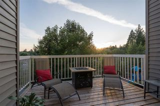 """Photo 19: 17 11160 234A Street in Maple Ridge: Cottonwood MR Townhouse for sale in """"VILLAGE AT KANAKA"""" : MLS®# R2401830"""