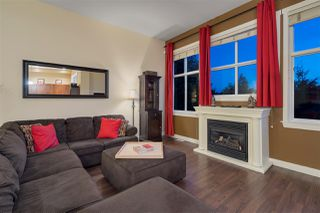 """Photo 2: 17 11160 234A Street in Maple Ridge: Cottonwood MR Townhouse for sale in """"VILLAGE AT KANAKA"""" : MLS®# R2401830"""