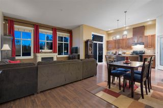 """Photo 3: 17 11160 234A Street in Maple Ridge: Cottonwood MR Townhouse for sale in """"VILLAGE AT KANAKA"""" : MLS®# R2401830"""