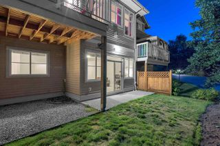 """Photo 17: 17 11160 234A Street in Maple Ridge: Cottonwood MR Townhouse for sale in """"VILLAGE AT KANAKA"""" : MLS®# R2401830"""