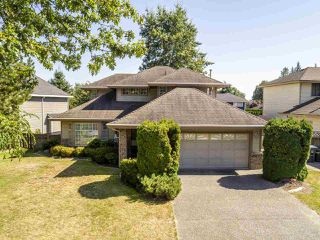 """Main Photo: 10658 ARBUTUS Wynd in Surrey: Fraser Heights House for sale in """"GLENWOOD ESTATES"""" (North Surrey)  : MLS®# R2402211"""