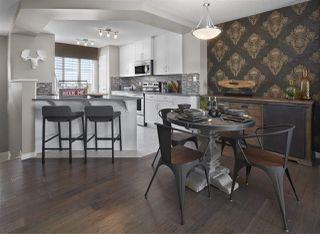 Photo 4: 7 2905 141 Street in Edmonton: Zone 55 Townhouse for sale : MLS®# E4175890