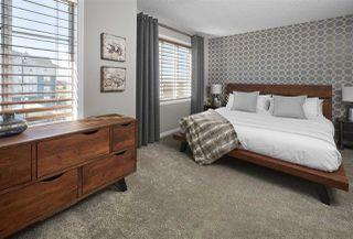 Photo 9: 7 2905 141 Street in Edmonton: Zone 55 Townhouse for sale : MLS®# E4175890