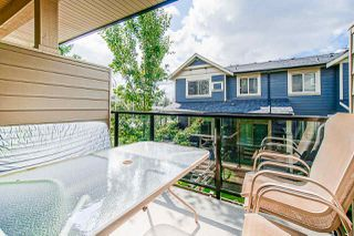 "Photo 15: 40 19913 70 Avenue in Langley: Willoughby Heights Townhouse for sale in ""Brooks"" : MLS®# R2421609"