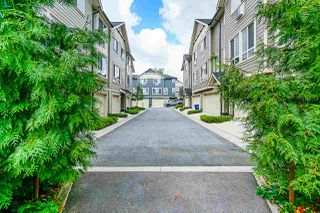 "Photo 2: 40 19913 70 Avenue in Langley: Willoughby Heights Townhouse for sale in ""Brooks"" : MLS®# R2421609"