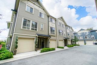 "Photo 3: 40 19913 70 Avenue in Langley: Willoughby Heights Townhouse for sale in ""Brooks"" : MLS®# R2421609"