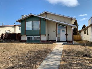 Main Photo: 7113 GRAY Drive in Red Deer: RR Glendale Residential for sale : MLS®# CA0184146