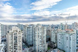 Photo 16: 2502 999 SEYMOUR Street in Vancouver: Downtown VW Condo for sale (Vancouver West)  : MLS®# R2428505