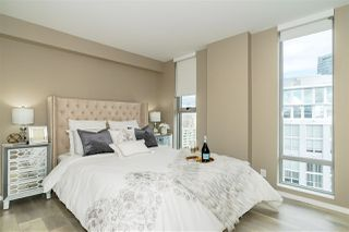 Photo 8: 2502 999 SEYMOUR Street in Vancouver: Downtown VW Condo for sale (Vancouver West)  : MLS®# R2428505
