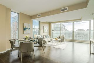 Photo 4: 2502 999 SEYMOUR Street in Vancouver: Downtown VW Condo for sale (Vancouver West)  : MLS®# R2428505