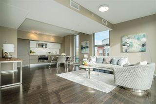 Photo 3: 2502 999 SEYMOUR Street in Vancouver: Downtown VW Condo for sale (Vancouver West)  : MLS®# R2428505