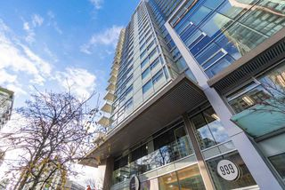 Main Photo: 2502 999 SEYMOUR Street in Vancouver: Downtown VW Condo for sale (Vancouver West)  : MLS®# R2428505